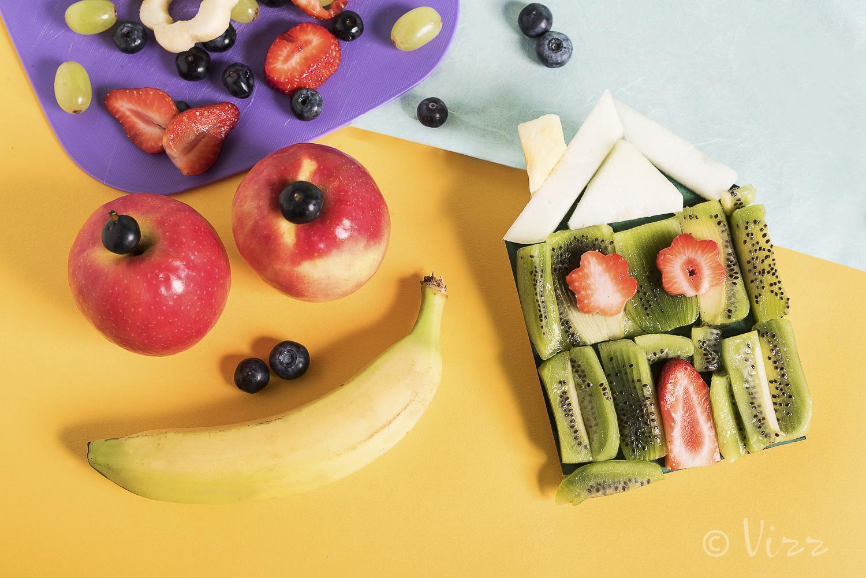 Food photography - Vizz Creative