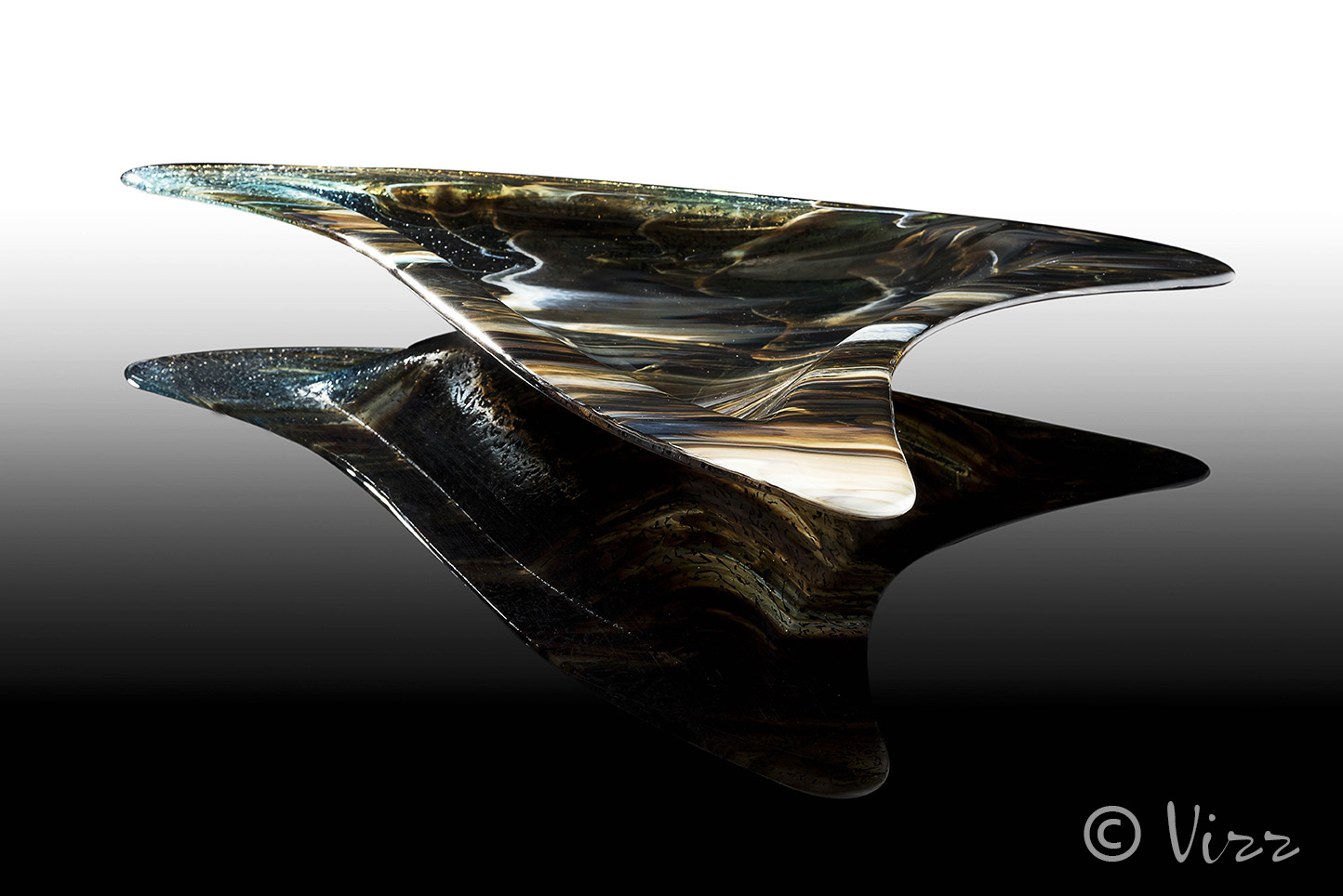Product Photography, Northern Ireland - Client, Keith Sheppaerd Glass