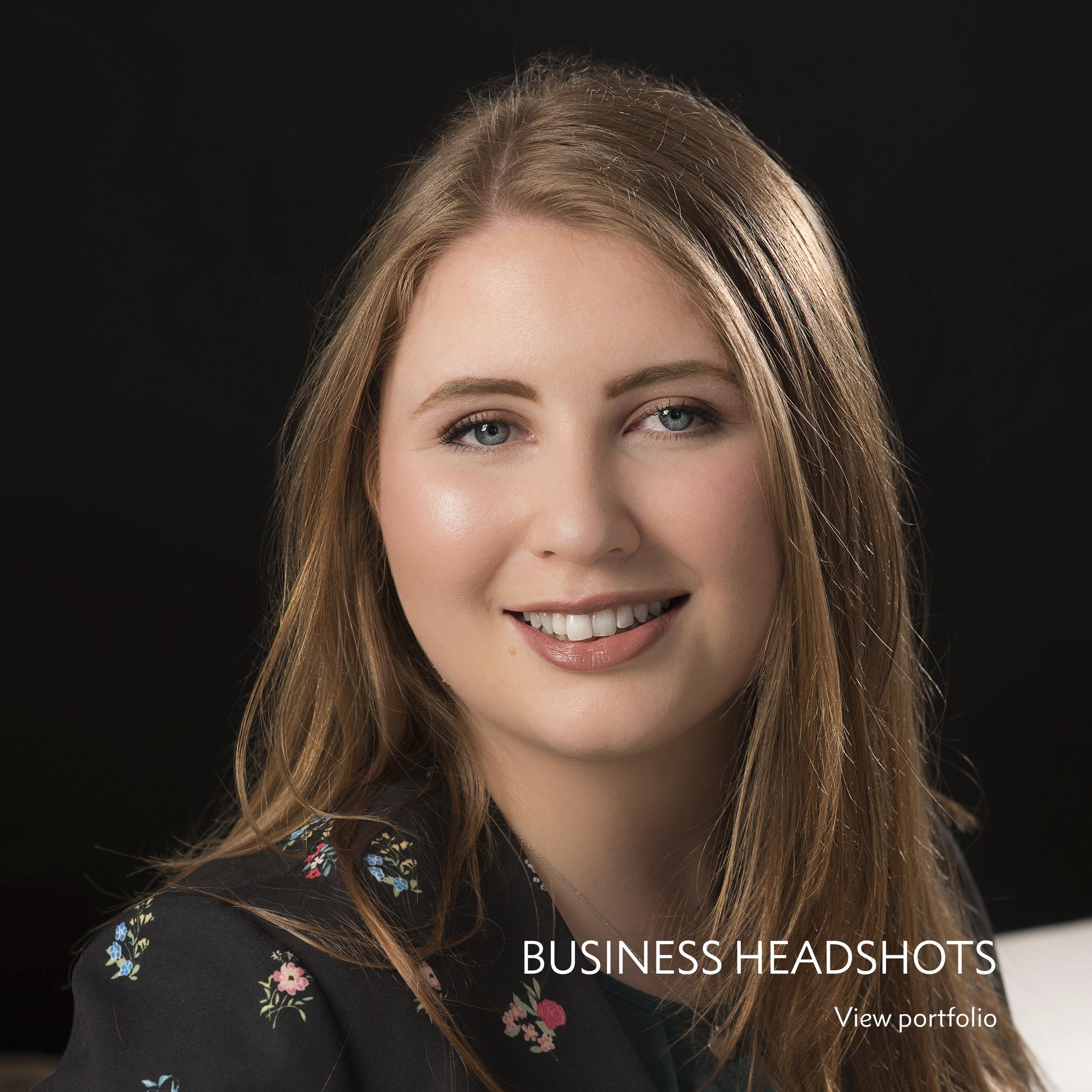 Business Headshots