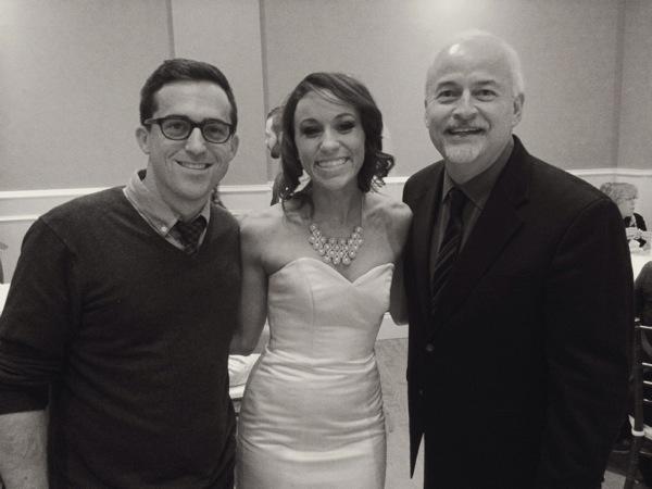 Wedding Crashers.