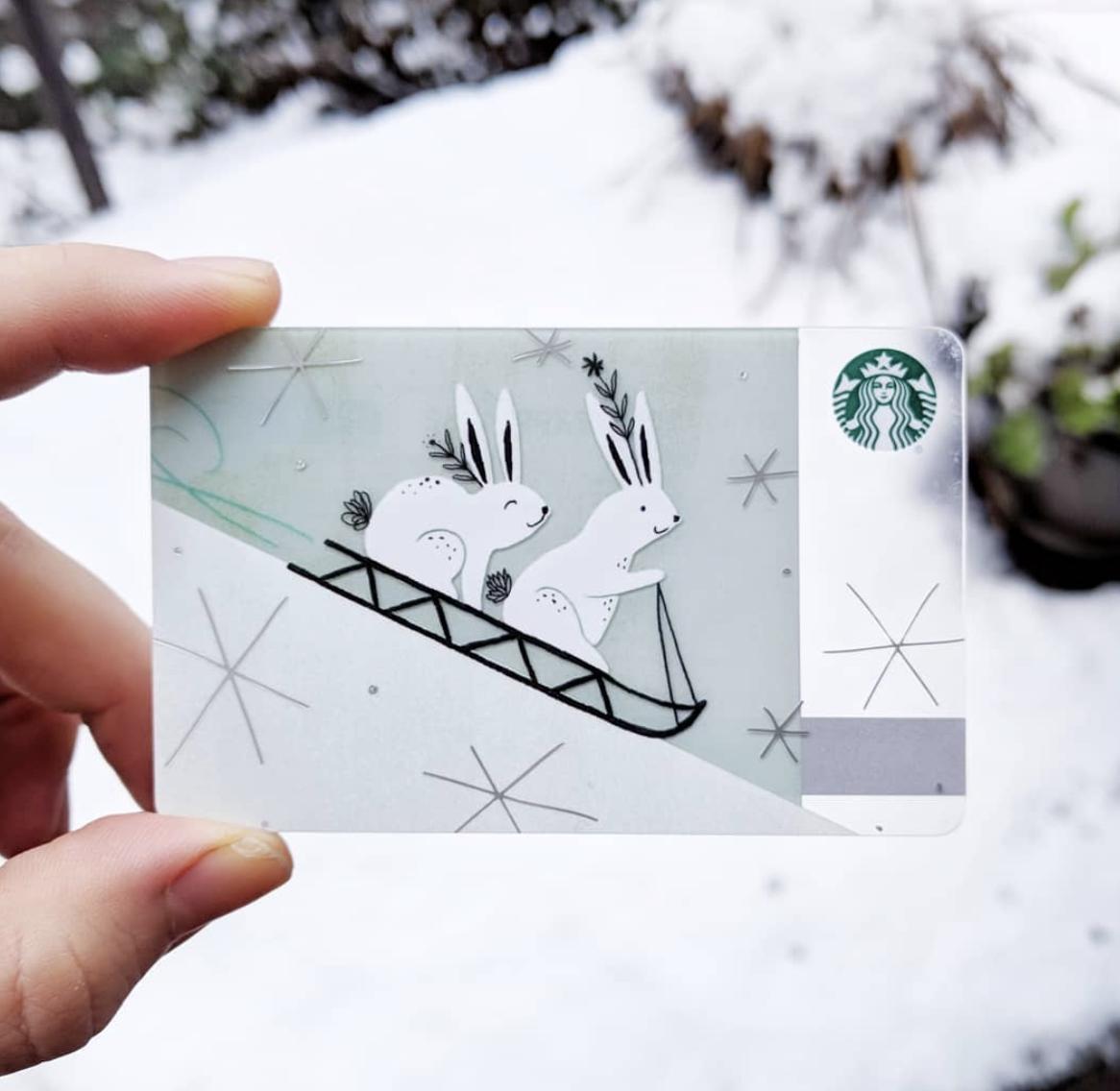 Starbucks Bunny card.png