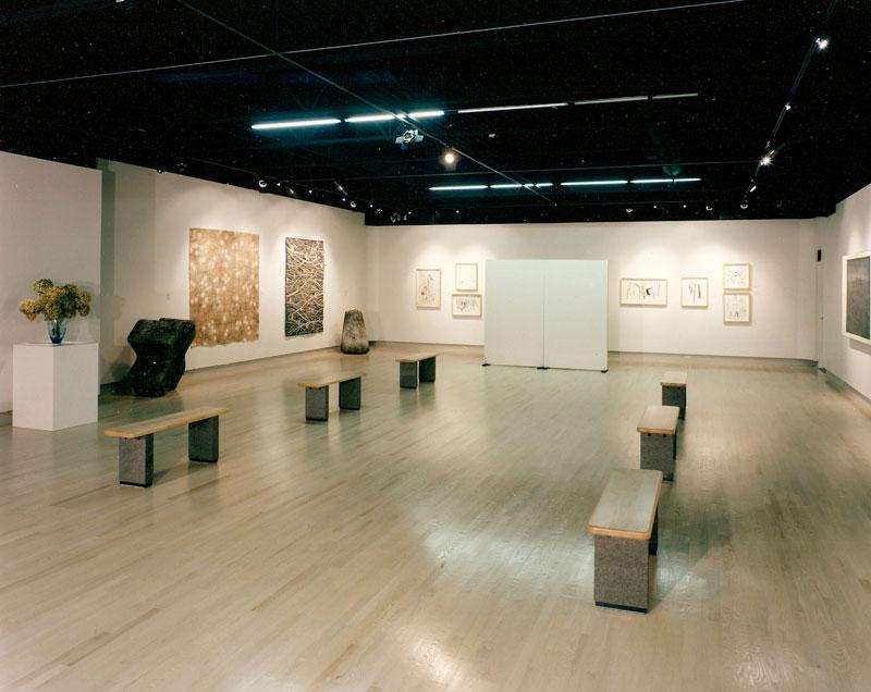 JCC Weeks Gallery