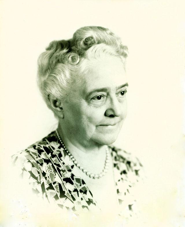 Isabella Marvin Sheldon