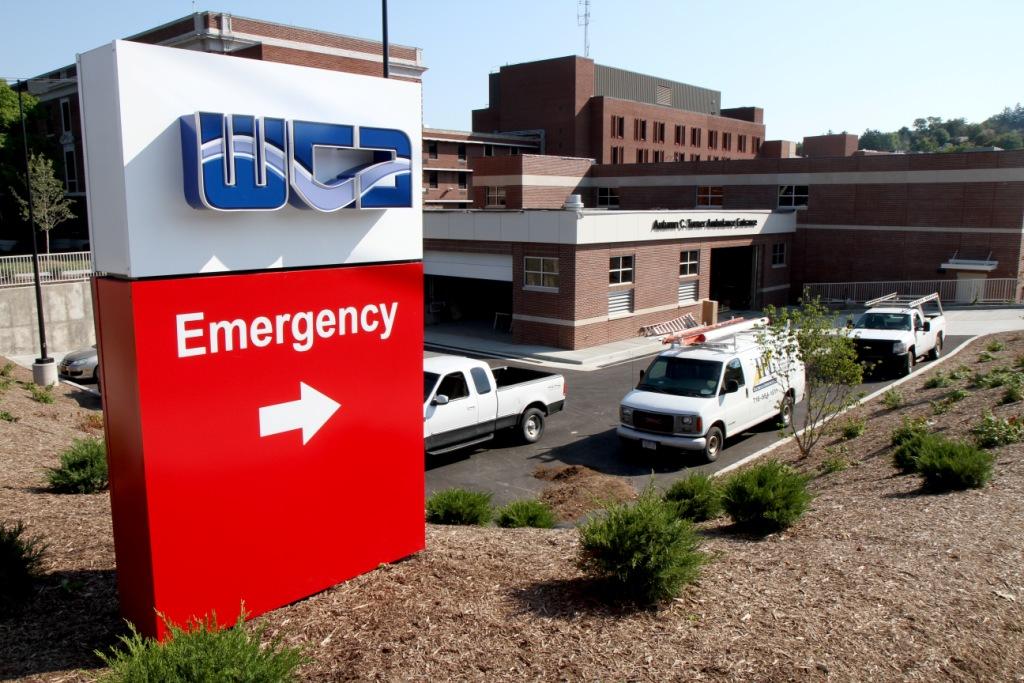 8 22 12 Ambulance Entrance compressed.JPG