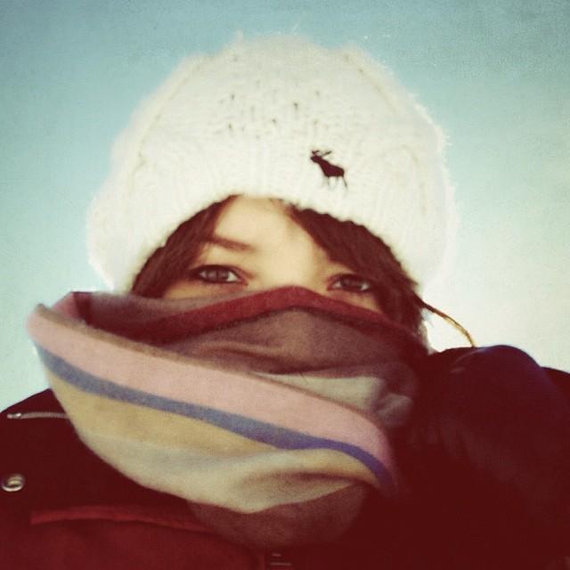 AnnaFox in Lugansk
