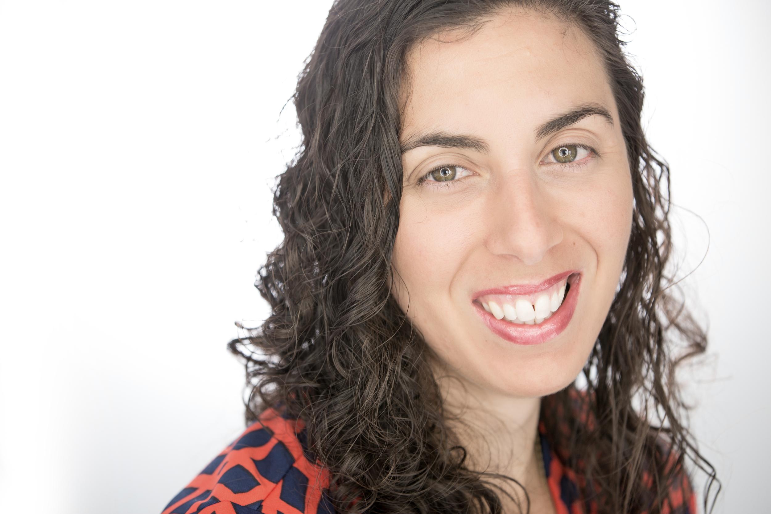 Sarah Giardenelli