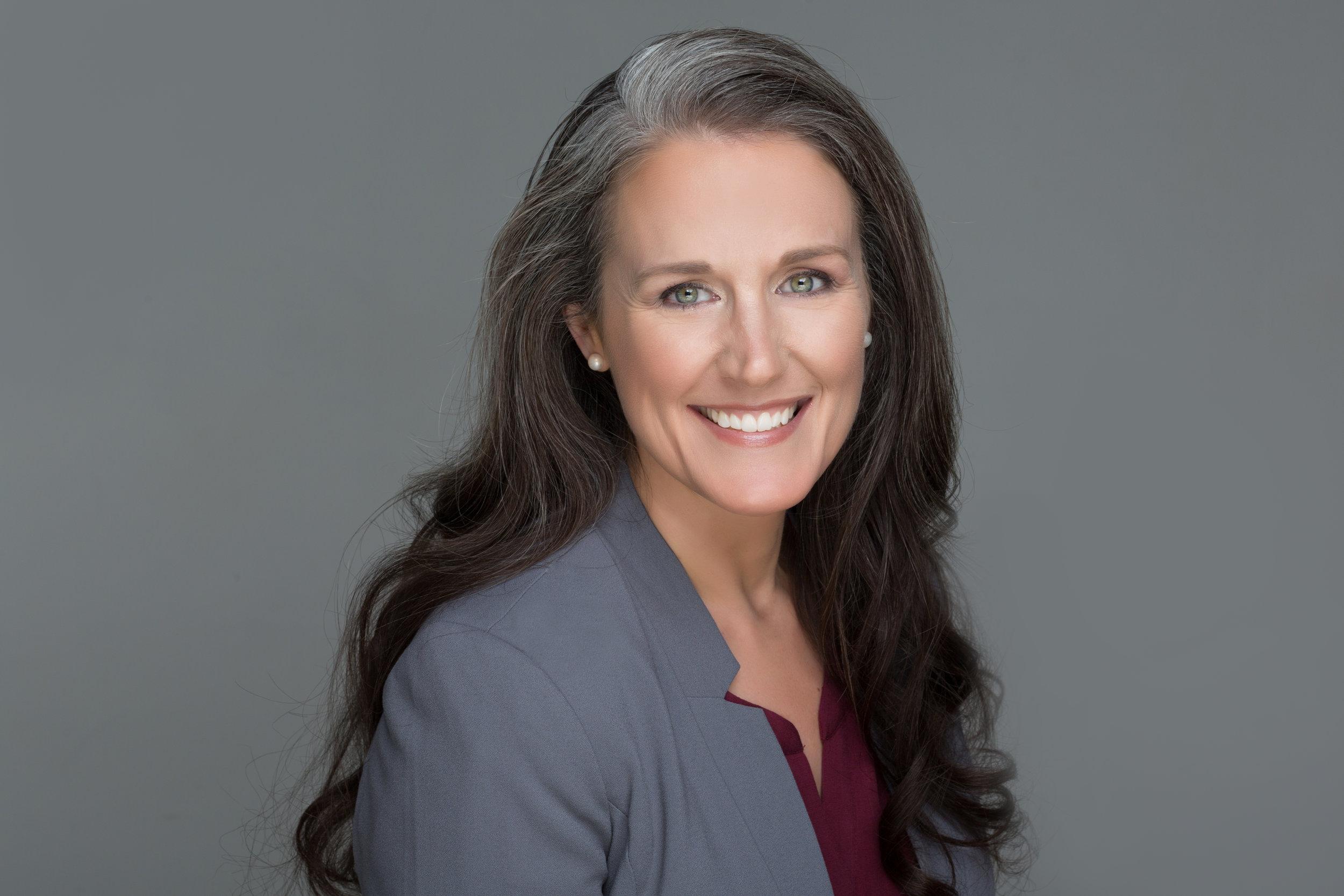 leesburg professional headshot woman