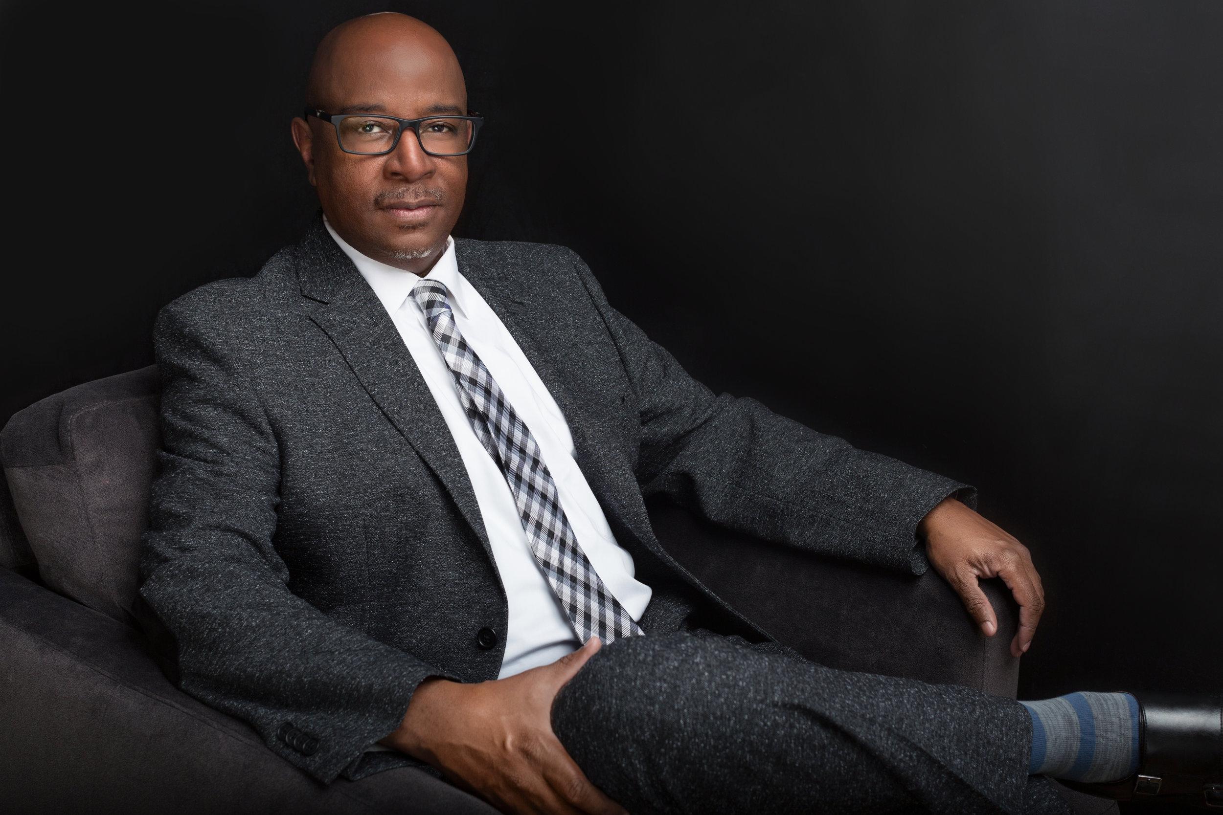 washington dc corporate headshot executive CEO professional