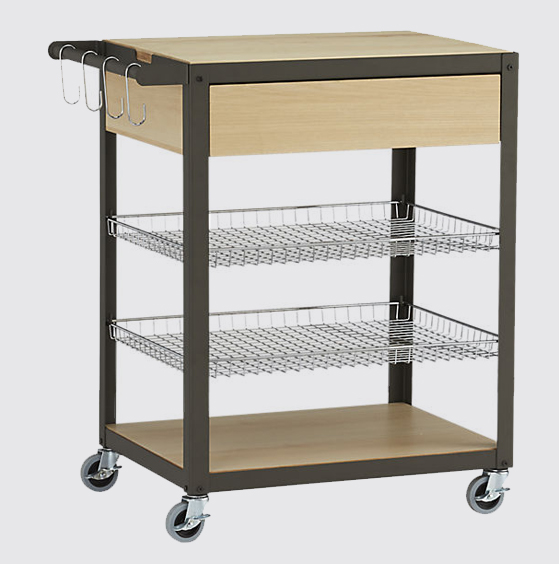 MISE EN PLACE KITCHEN CART