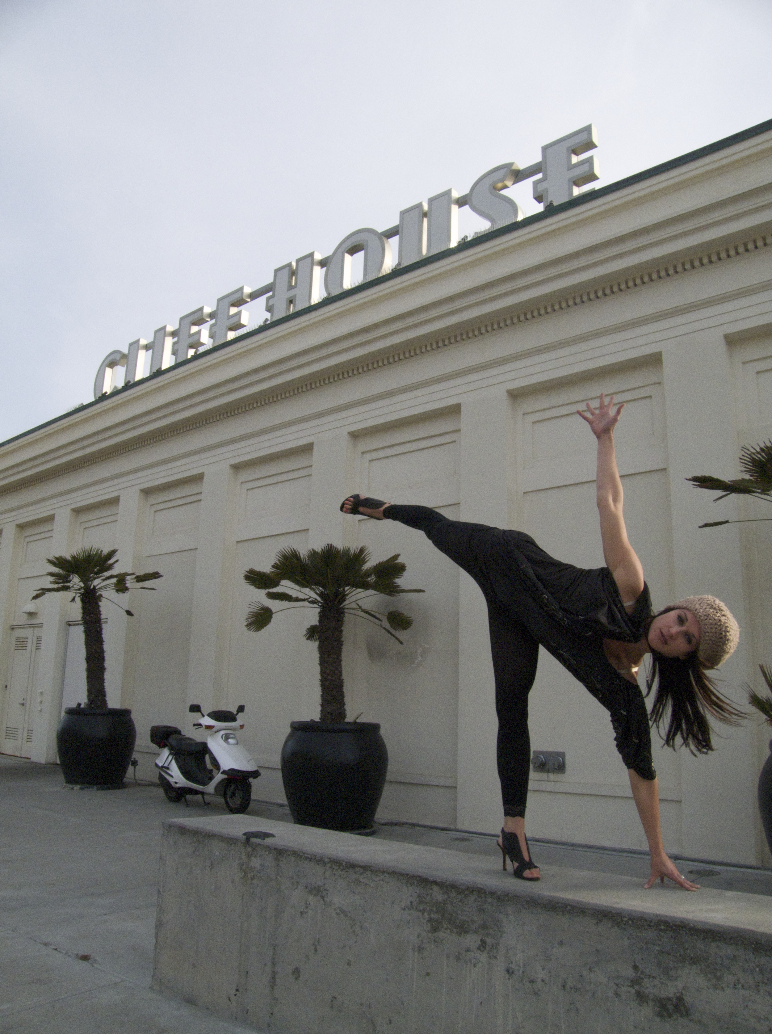 San Francisco, Cliff House 2010, Photo Cred Maggie McCormick