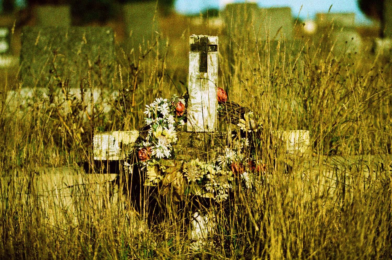 Cemetery 28