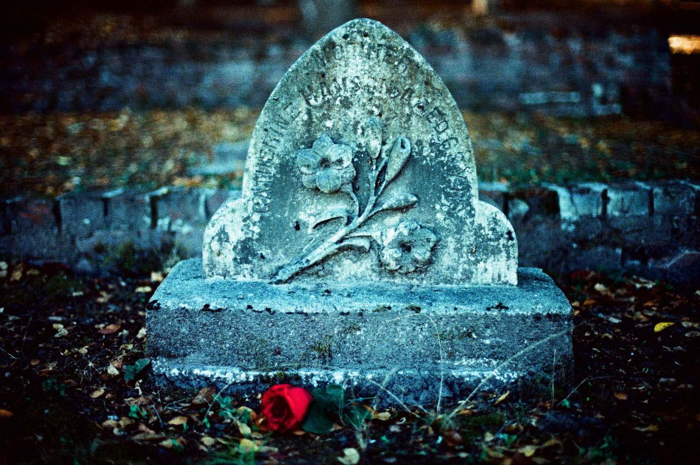 Cemetery 29