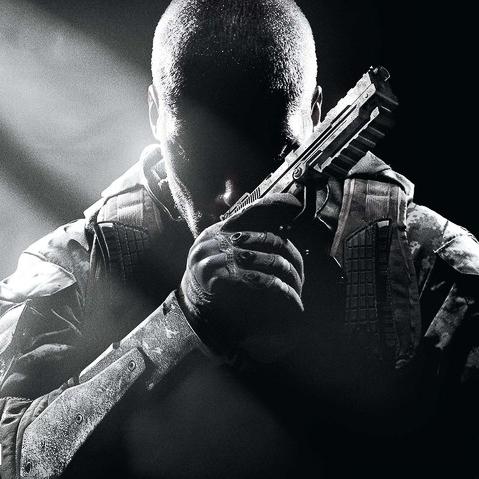 ACtivision - Call of Duty/skylanders