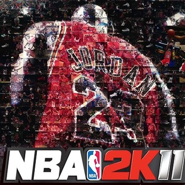 2K Sports - NBA2K