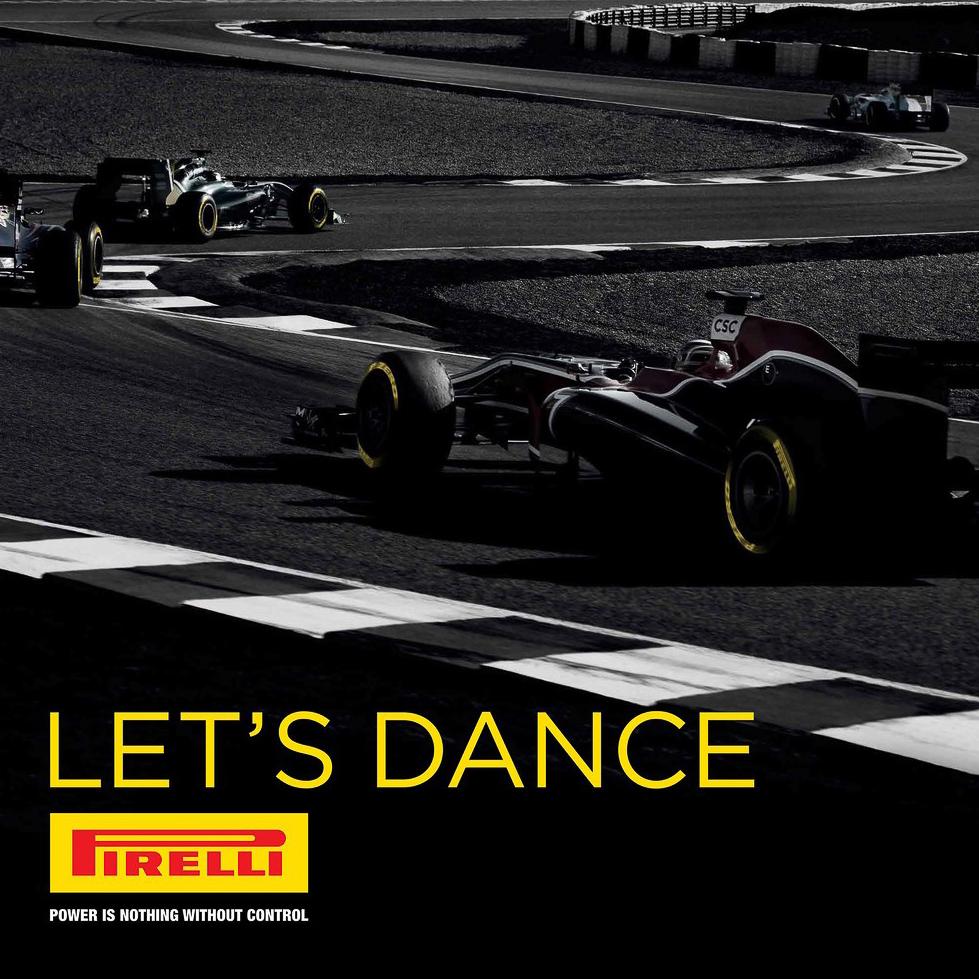 Pirelli - Let's Dance