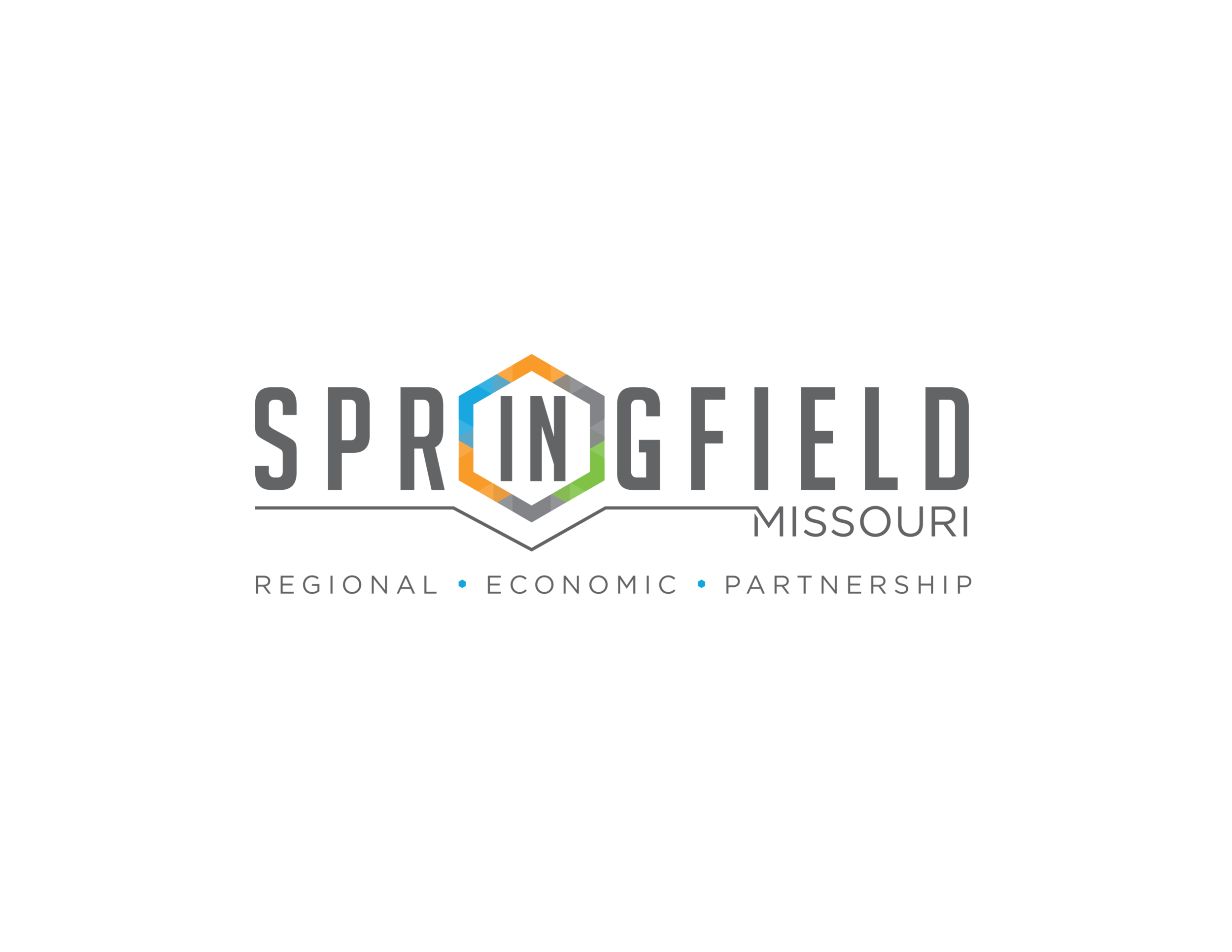 SILVER AWARD: Springfield Regional Economic Partnership Logo