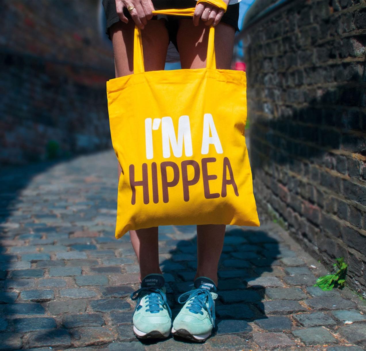 Photo courtesy: hippeas.com