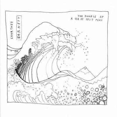Courntey Barnett -  Double EP: A Sea of Split Peas