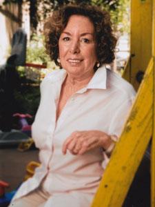 Nancy Drescher  Director