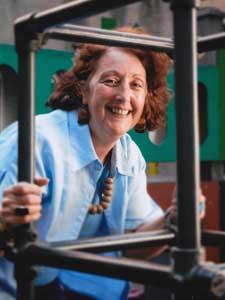 Gisele Bouchard  Toddler Teacher