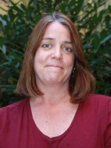 Suzanne Pant  Nursery Teacher