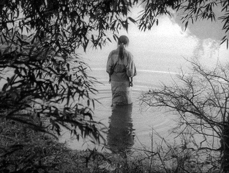 From Sansho the Bailiff (1954)