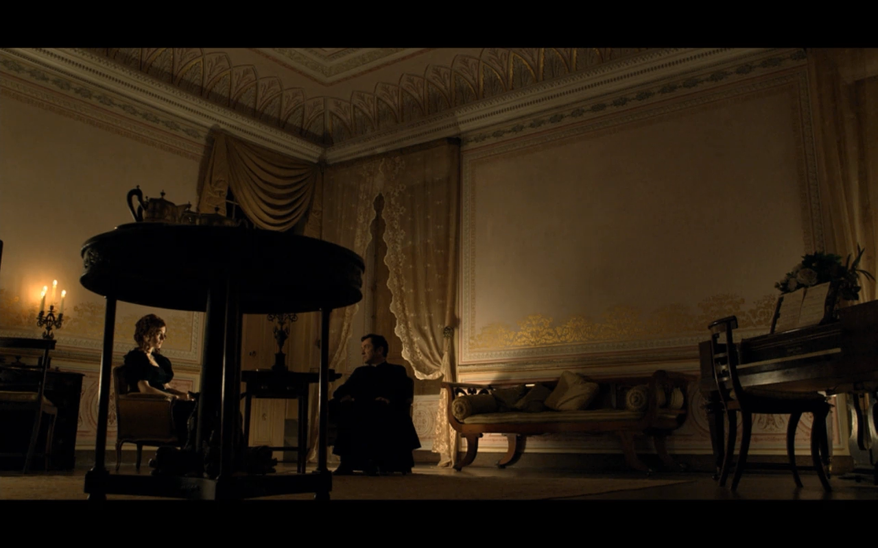 From Mysteries of Lisbon (2010)