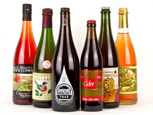 Seven Cherry Ciders to Extend Your Summer - The Cider Press