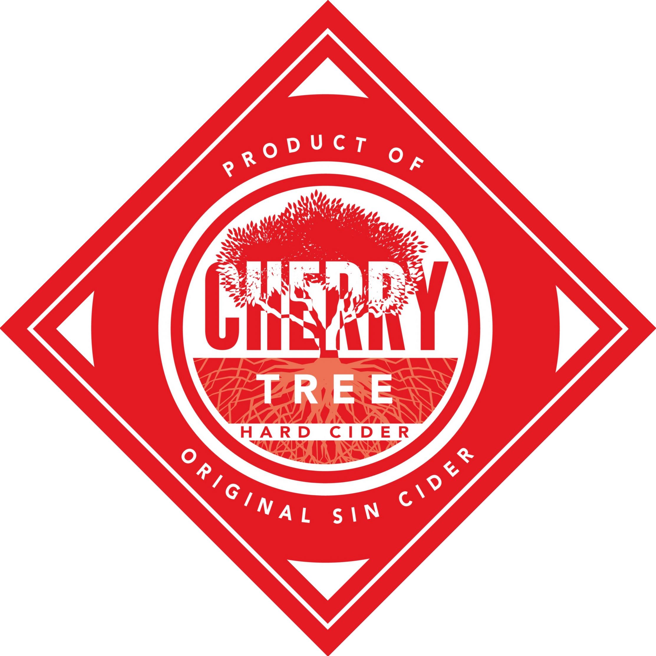 Original Sin Cherry Tree Cider