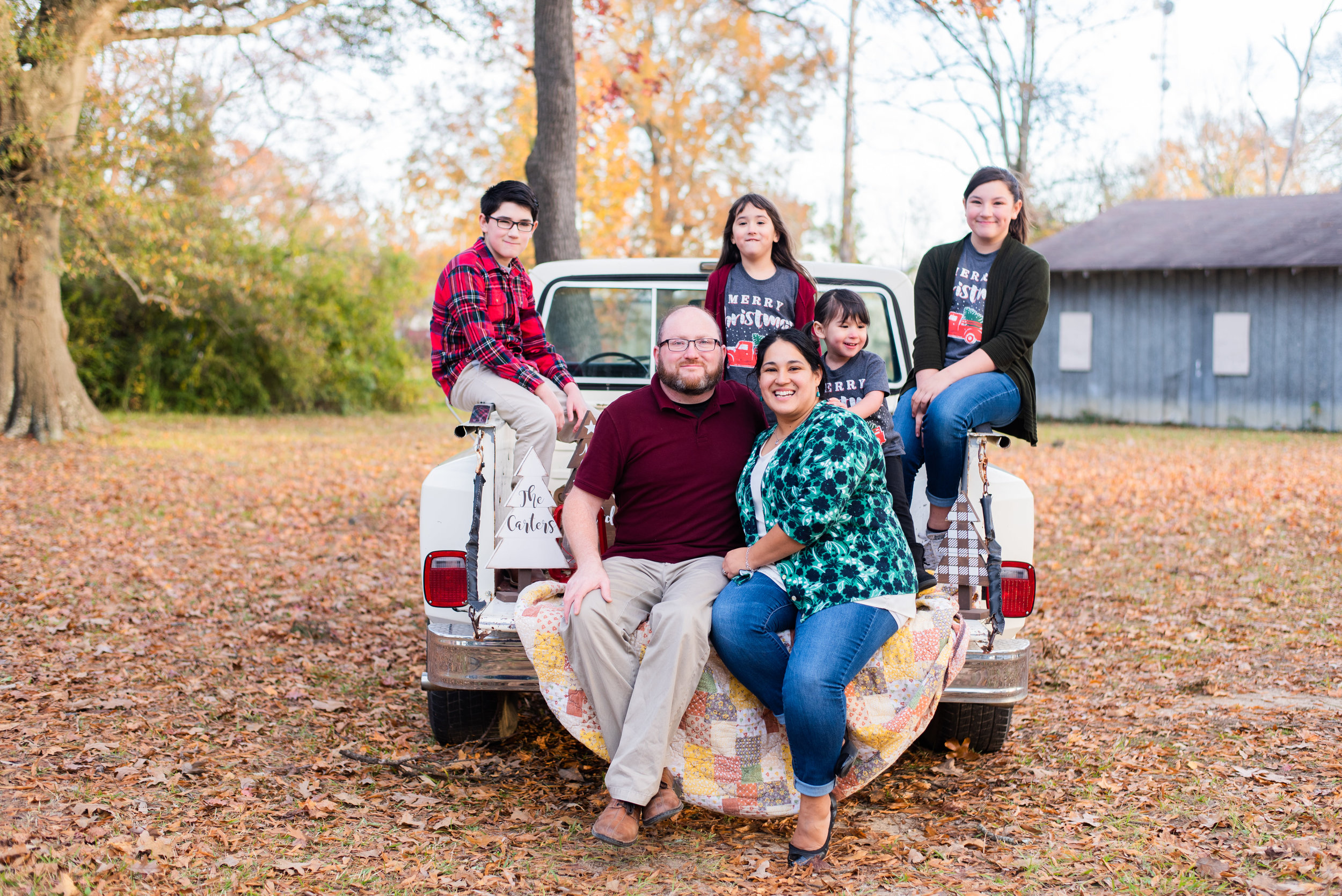 """Associate Pastor-Tom Carter   Tom and his family came to West Monroe from Garland, TX in July of 2018 to serve at Ridge Avenue.  """"My faith journey began when I was saved at the age of fifteen at summer camp with a Baptist youth group. It became my belief that Jesus is the Son of God who has taken the punishment for my sins and redeemed me to new, eternal life, removing my penalty for sin and imputing to me His righteousness.""""  """"After my salvation experience it also became clear that God did not want me to be a bystander to His work and called me to something more. In the years since my salvation I have been licensed and ordained. I have continued to serve in several Lay leadership positions. Some of my favorites have been as Bible Drill small group leader, camp counselor at Riverbend/Mt. Lebanon, GED Ministry, Mentoring, Outreach and Discipleship.""""  Tom Graduated Magna-cum-laude from UNT with my BA in Sociology with a Psychology Minor ,  Go Mean Green!  And is currently pursuing a Master of Arts in Theological Studies from Dallas Baptist University.  The Lord has blessed Tom with his faithful wife Dee and four children who have encouraged and served beside him along this journey. The Carter's commitment to the Lord as a family includes full participation in church services and activities as a family.  Tom's life verse is 1 Corinthians 10:31 which reminds us all that,   """"Whether, then, you eat or drink or whatever you do, do all to the glory of God.""""    Email Tom: tcarterrabc@outlook.com"""