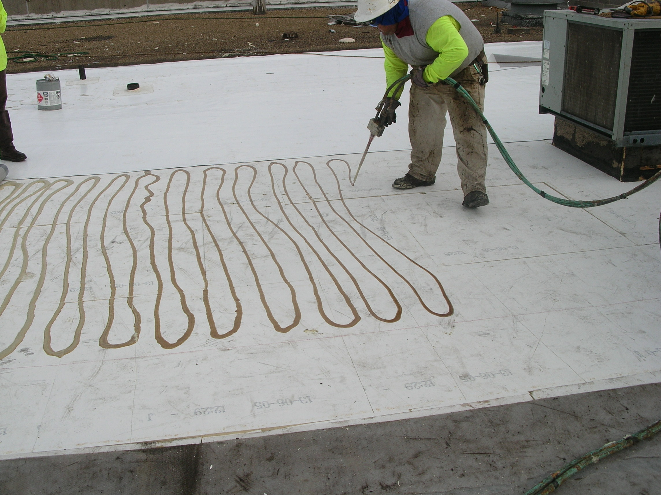 Roofing And Insulation Adhesives Roof Online