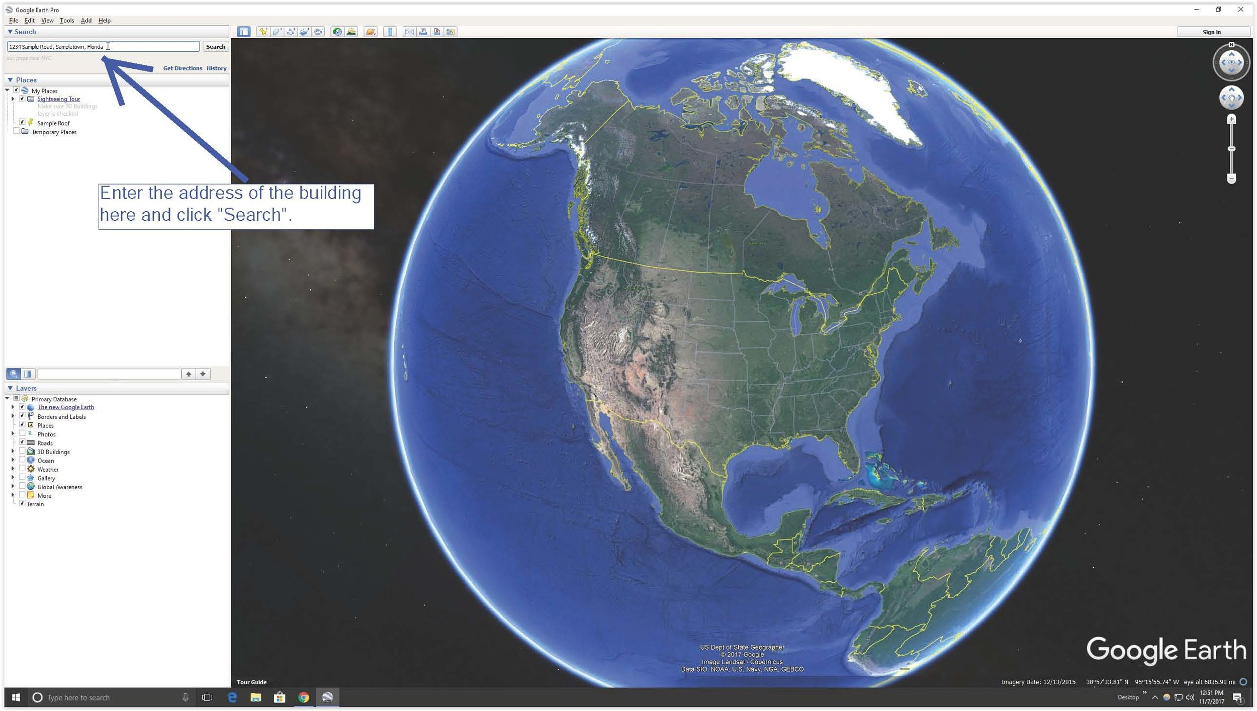 Screen Shot Google Earth Address Field.jpg