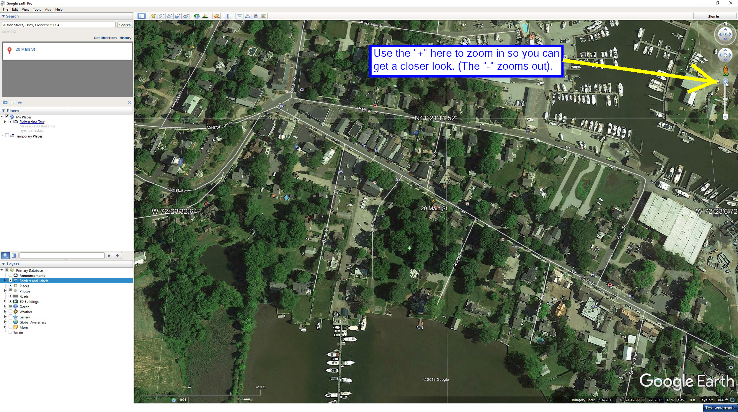 RoofOnline.com - How to Find Your House in Google Earth 7.png