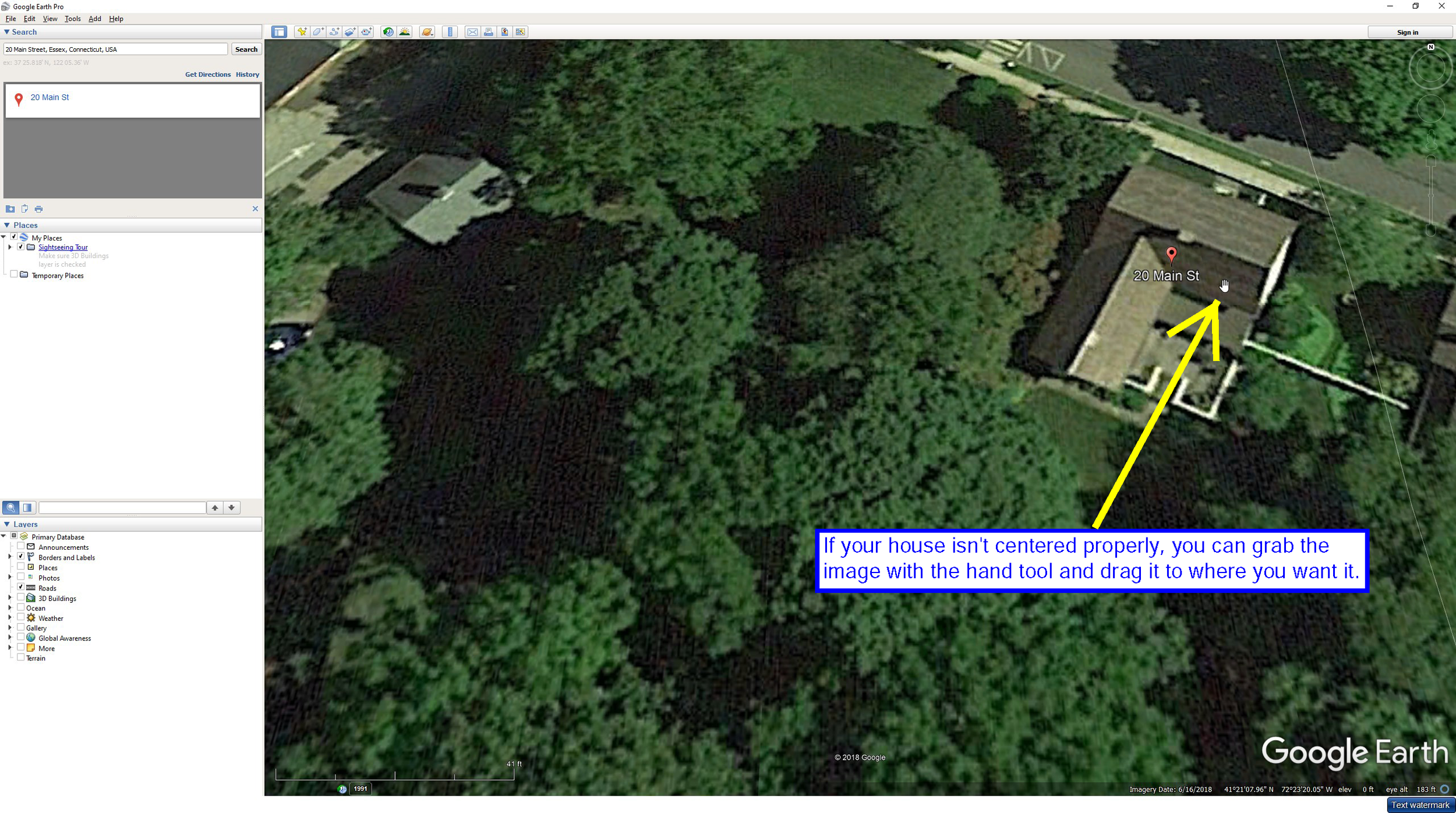 RoofOnline.com - How to Find Your House in Google Earth 9.png