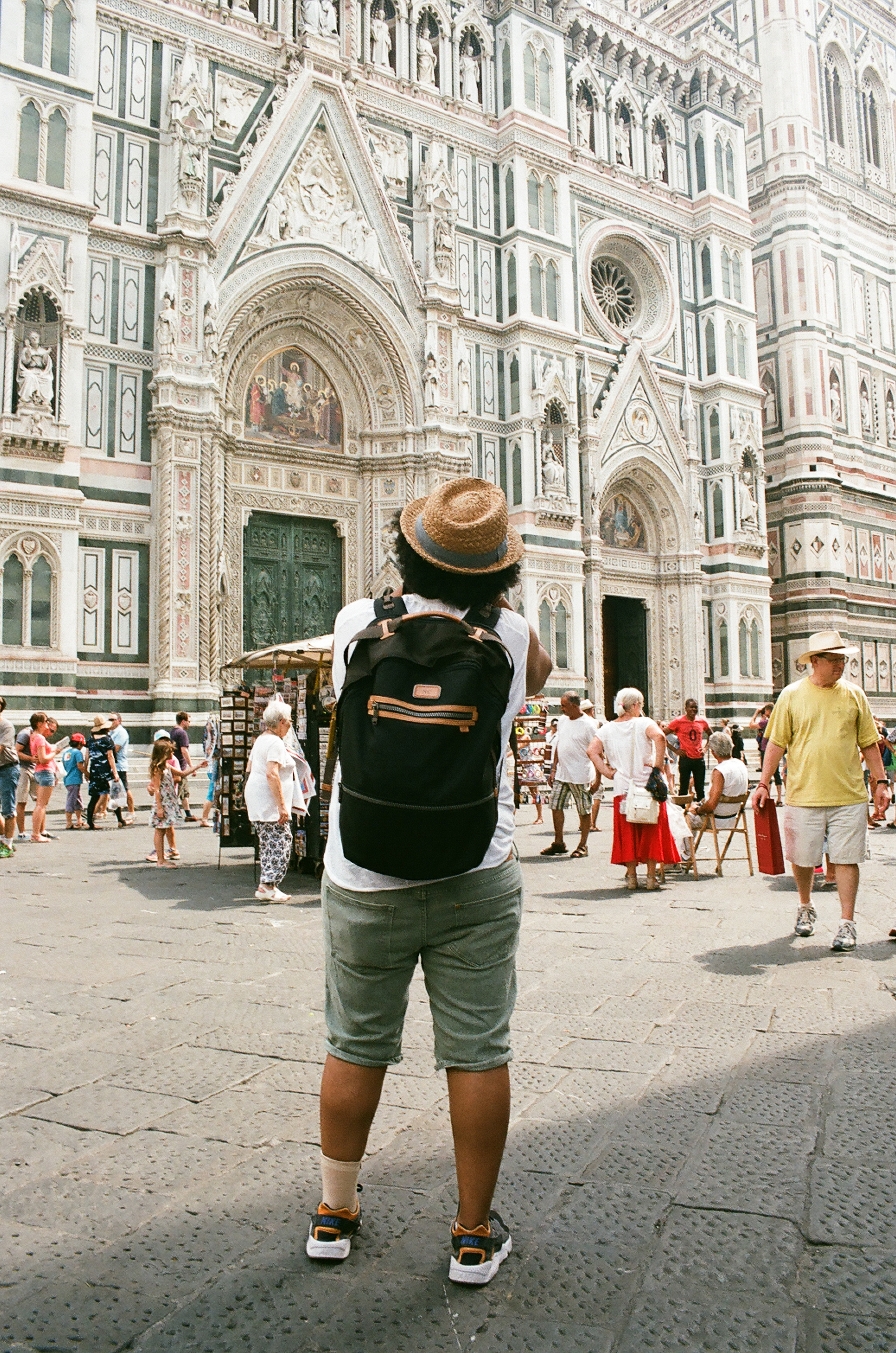 photograph by the earth warrior Il Duomo di Firenze Florence, Italy