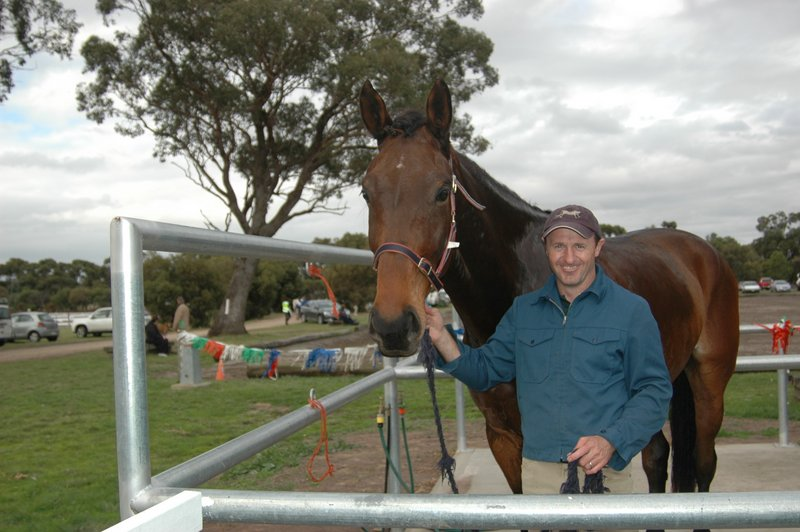 HORSE AND RICK.JPG