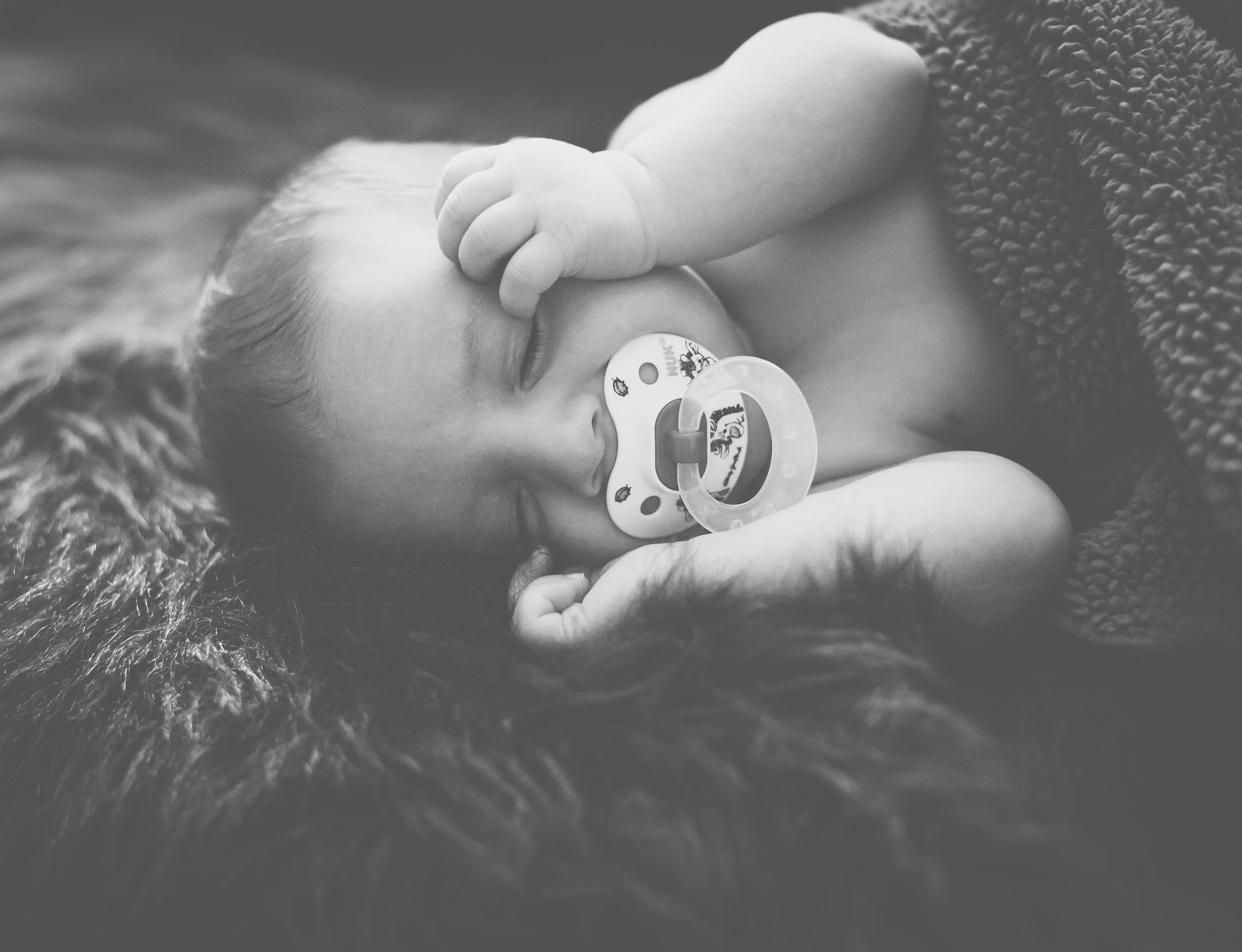 sweet dreams baby L.........