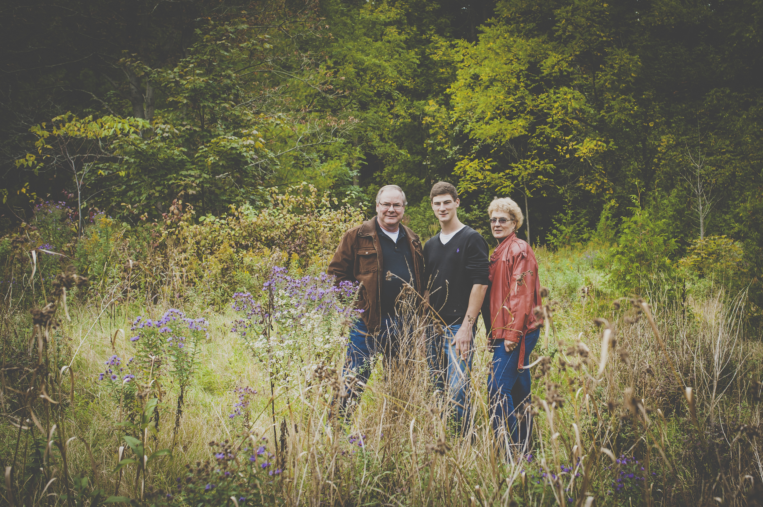 BURLINGTON FAMILY PHOTOGRAPHY