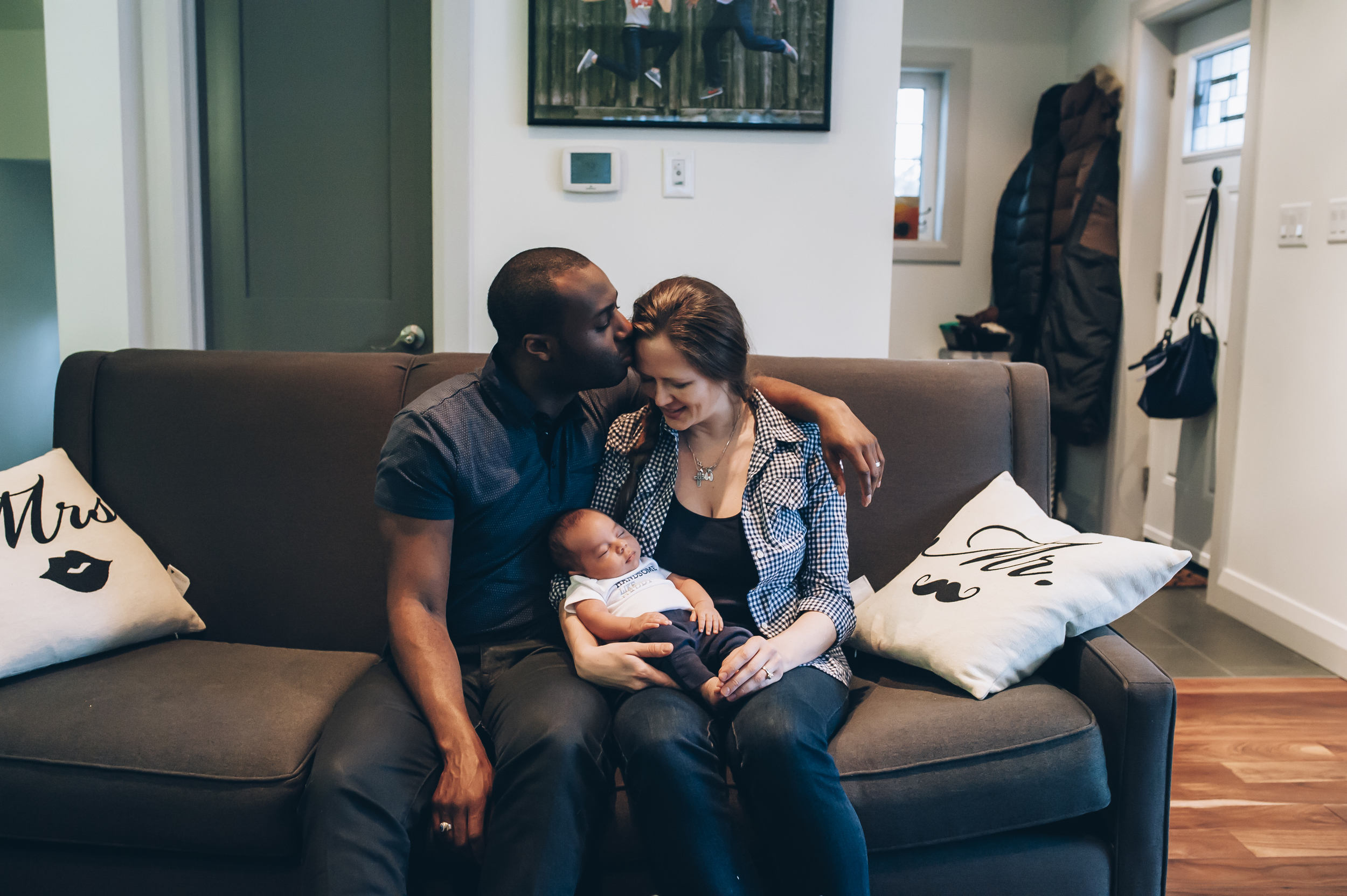 Lifestyle photography, newborn, Burlington Lifestyle Photographer