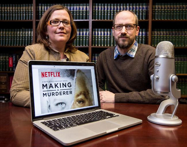 The Docket: Making a Murderer After Show - Episode 3