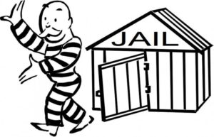 Corporate Get Out Of Jail Free Card Buried In Omnibus Bill Michael Spratt