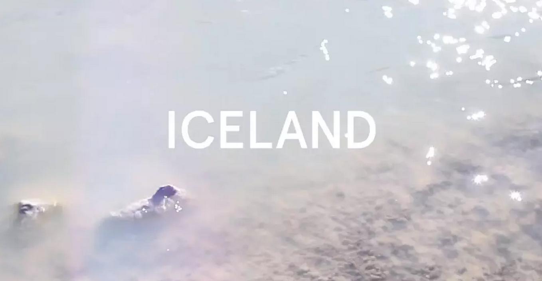 Roadtrip around Iceland    2015   Video