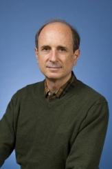 John Zaller , investigador de la Universidad de California en Los Ángeles (UCLA)