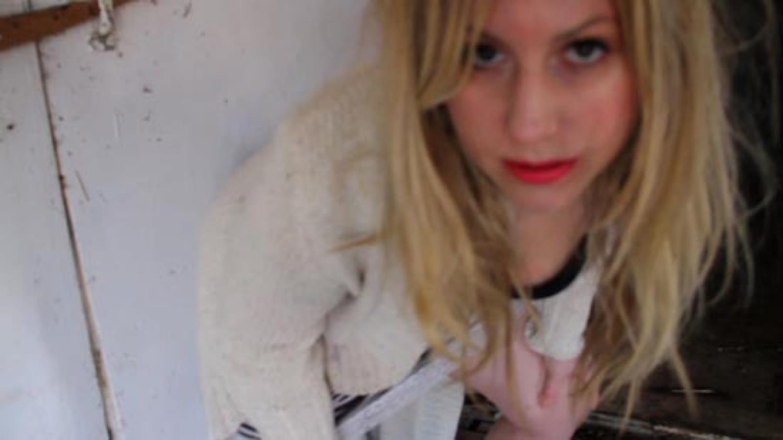 ANDREA COOPER  ANNA,  2012 12-minute video.