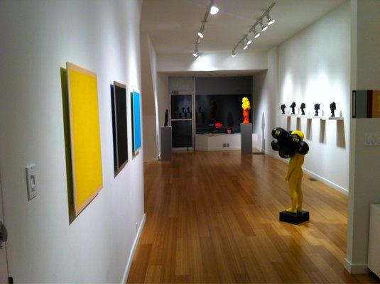 p m Gallery   1518 Dundas Street West, Toronto, Ontario M6K1T9, Telephone: 416.937.3862.  . Wed–Sat 11–5:30pm.