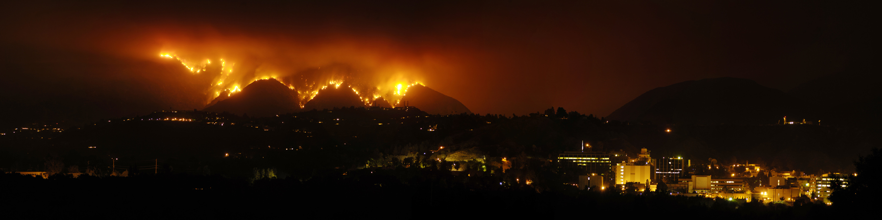 :: STATION FIRE 2009 ::
