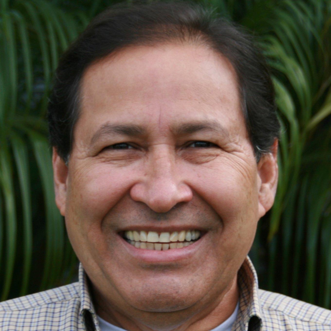 Lead Pastor: José González