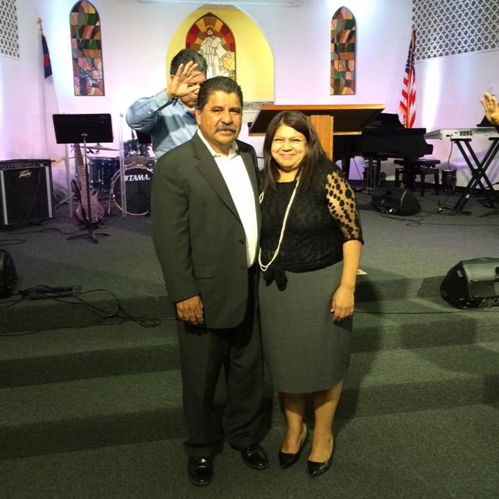 Lead Pastor: Adriel Yañez