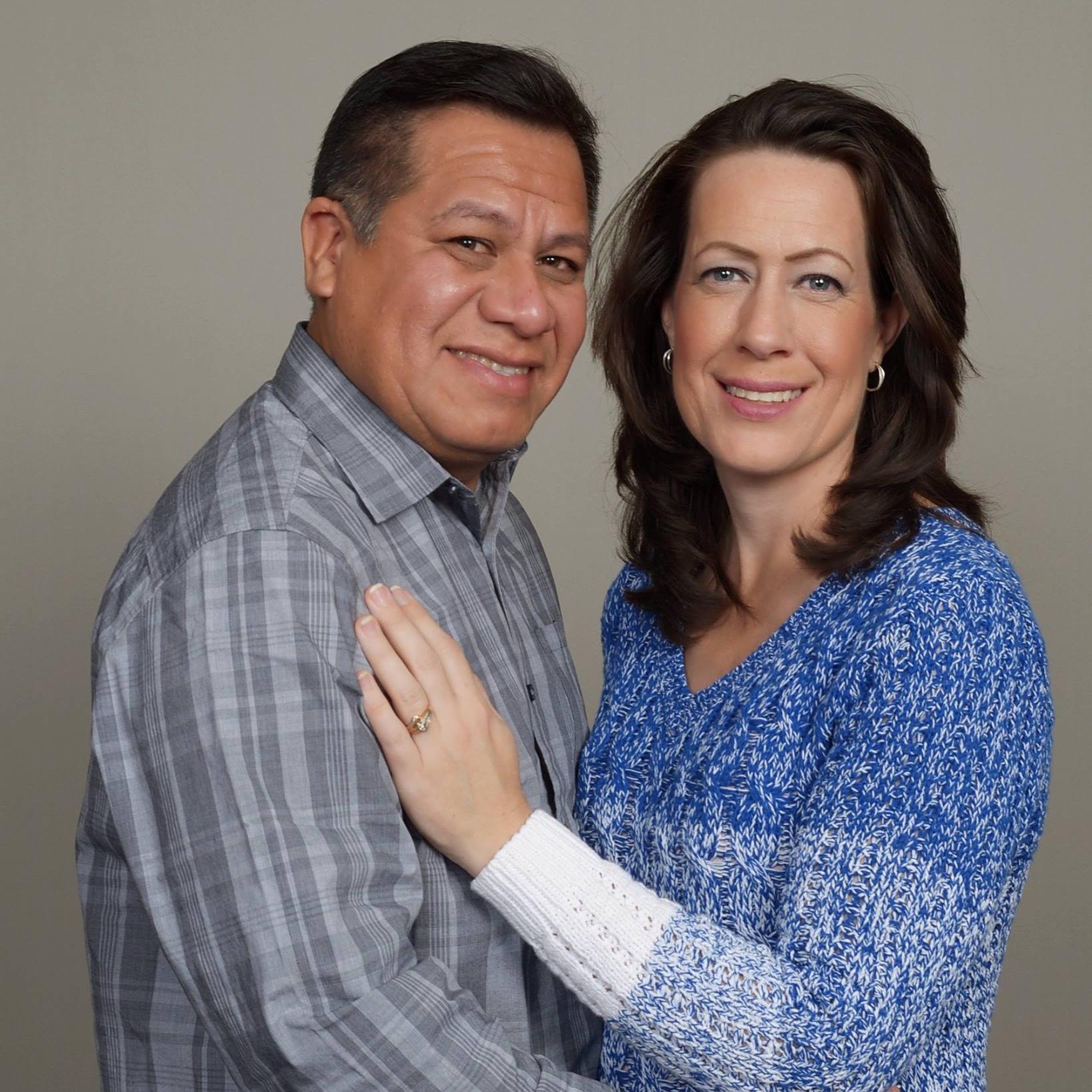 Lead Pastor: Juan Santos