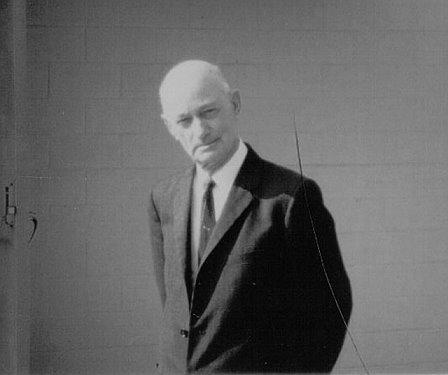 A.F. Whitehurst (Oct 1951-Jan 1952)